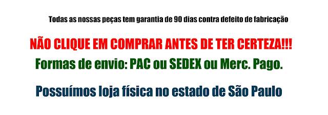 Capa Do Motor Jacto 6200 6500 6800 E 7000 Original em Ourinhos