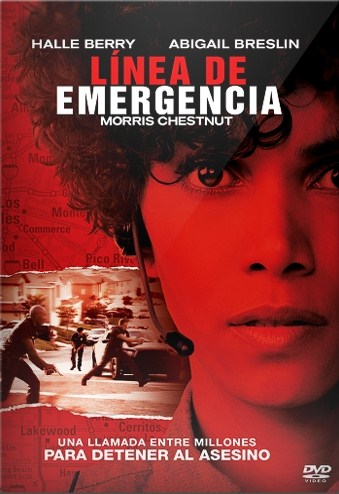 The Call (Linea de Emergencia) (V.O.S) (2013)