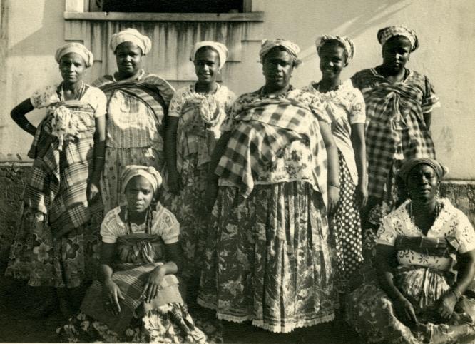 African Slavery in Puerto Rico