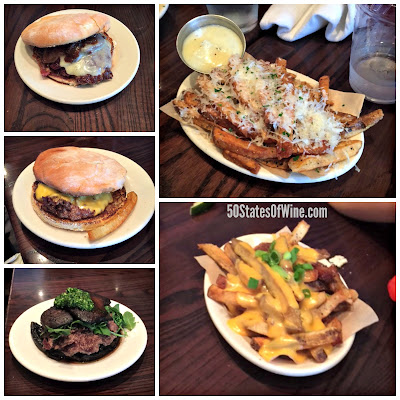 Restaurant Review: DMK Burger Bar, Lombard