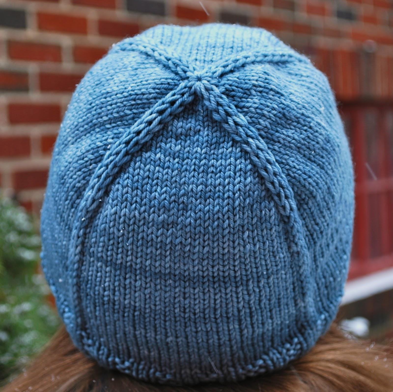 Knit/Wit: Patterns