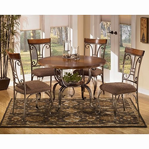 plentywood 5piece dining room set