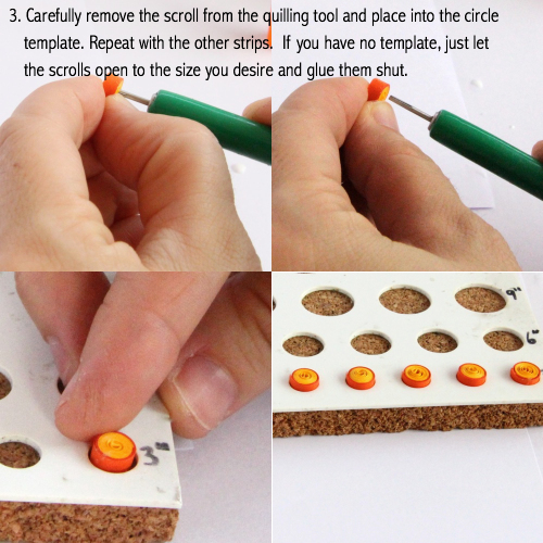 What to do with shredded paper make your own paper for How to make your own quilling paper