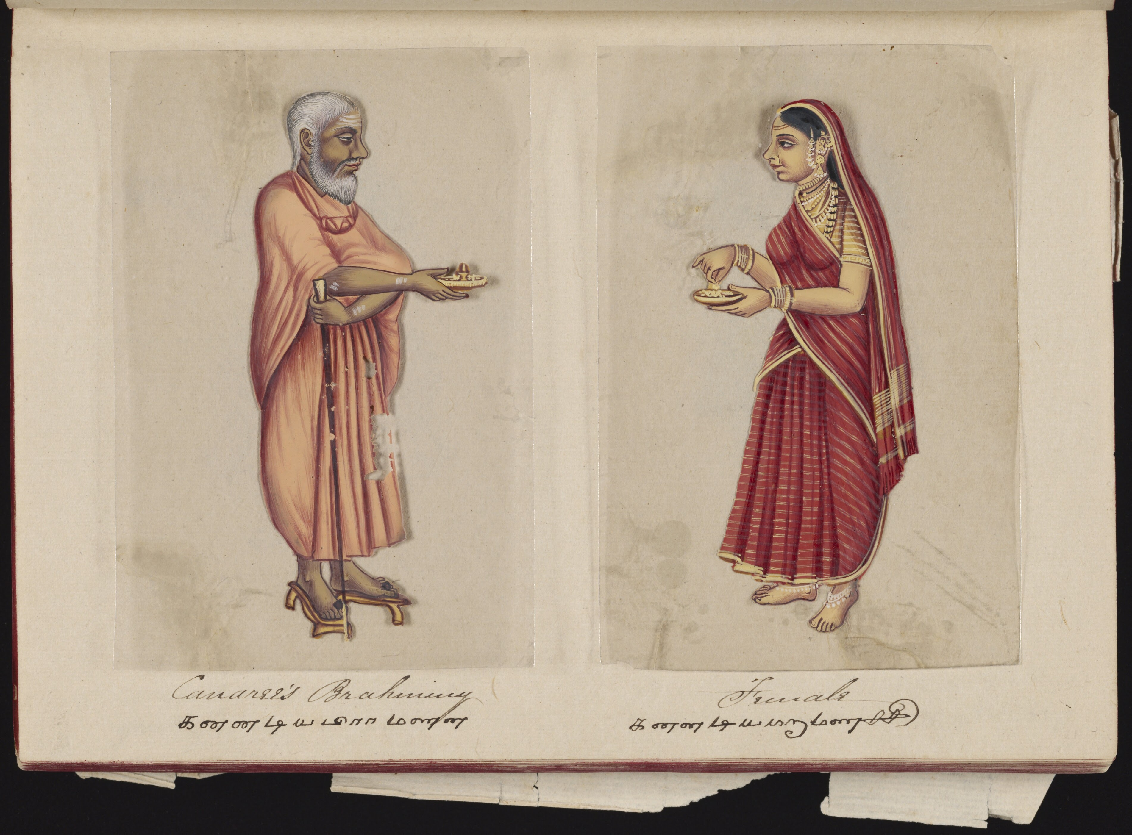 Image result for Illustrations of Seventy Two Specimens Of Castes In India 1837