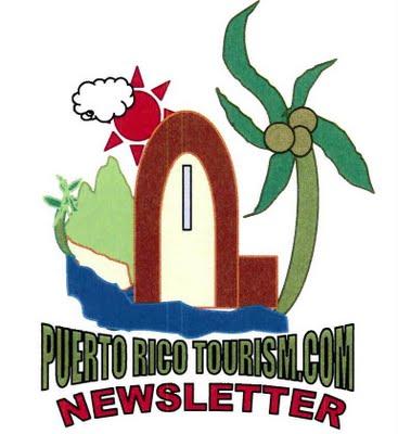 Puerto Rico Tourism.COM Newsletter