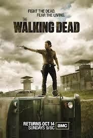 Assistir The Walking Dead 4 Temporada Online – Legendado