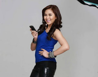 Sarah Geronimo Fiona TV And Movie Actress 4