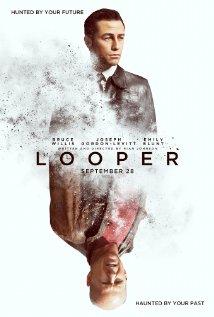 Looper (2012) Tetikçiler
