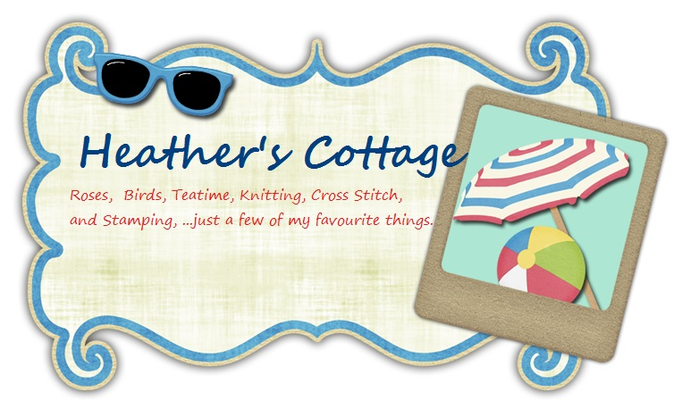 Heather's Cottage