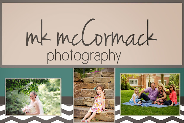 MK McCormack Photography