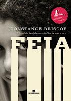 Livro Feia Constance Briscoe