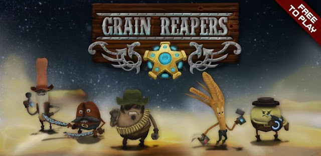 DOWNLOAD GAME GRAIN REPERS KHUSUS ANDROID GRATIS