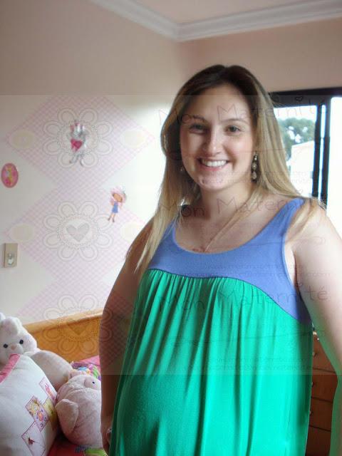 Marcella Ruschel Stelle gravidez gestação blog Mamãe de Salto ==> todos os direitos reservados