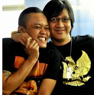 Kumpulan Status Lucu Sule dan Andre Terbaru