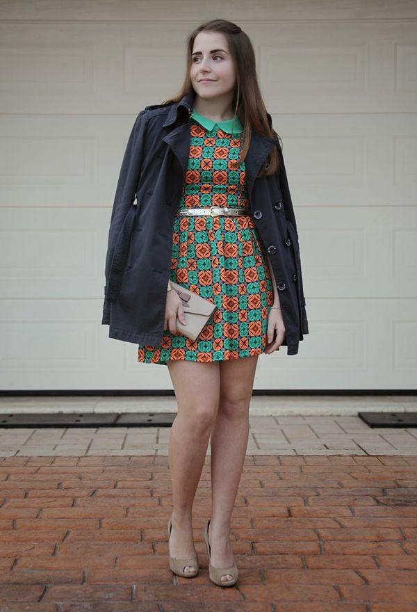 Vestidos | Otoño 2016