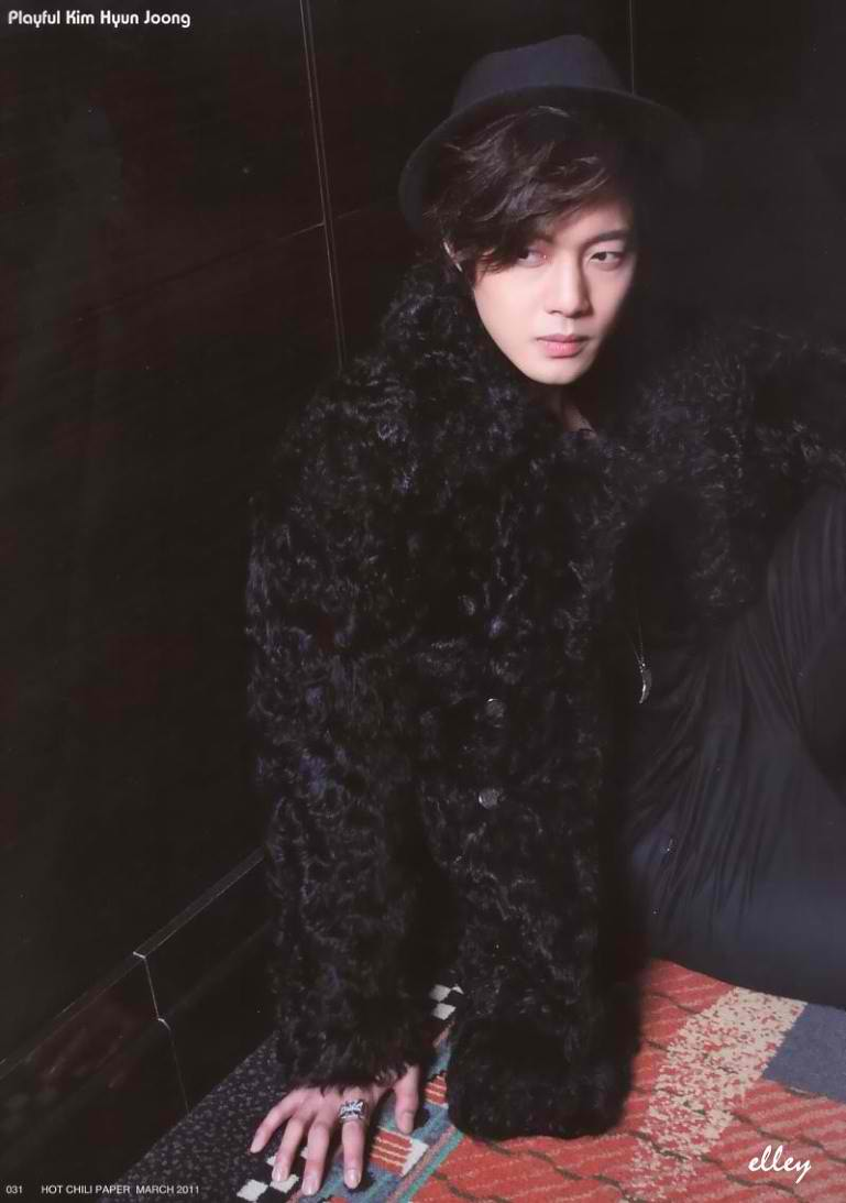 Kim Hyun Joong Kim-Hyun-Joong-Hot-Chili-Paper-7