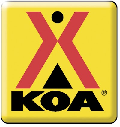 KOA Teams With Keystone RV Co. For Huge Giveaway