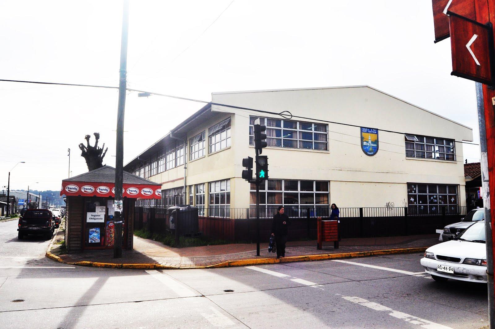 Escuela Mare Nostrum