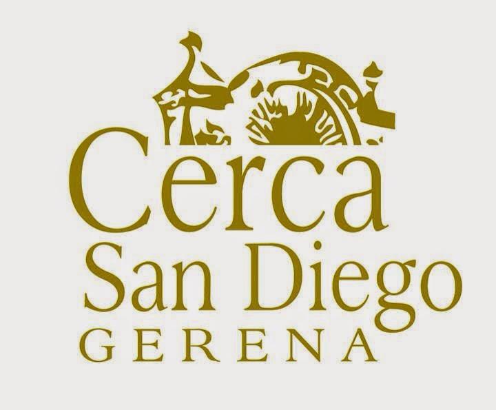 Cerca San Diego