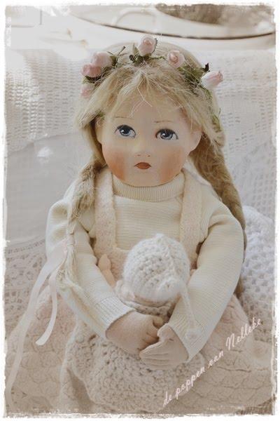 pop voor Christelle
