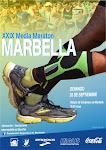 XXIX Medio Maratón de Marbella