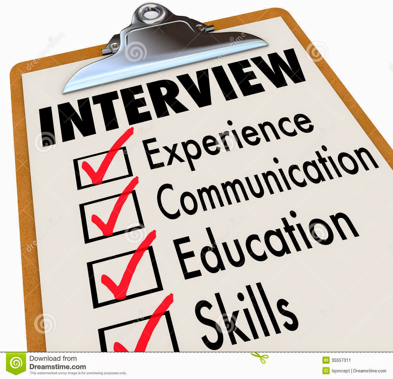 preparing for an interview part 1 career coach