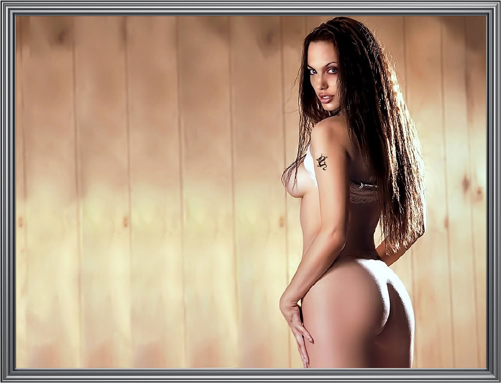 from Immanuel angelina jolie no clothes video