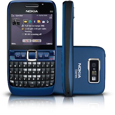 108305703SZ [Aviso de amigo] Nokia C3 não é Smartphone!