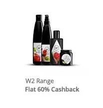 Buy W2 Herbal Care Extra 60% Cashback : BuyToEarn