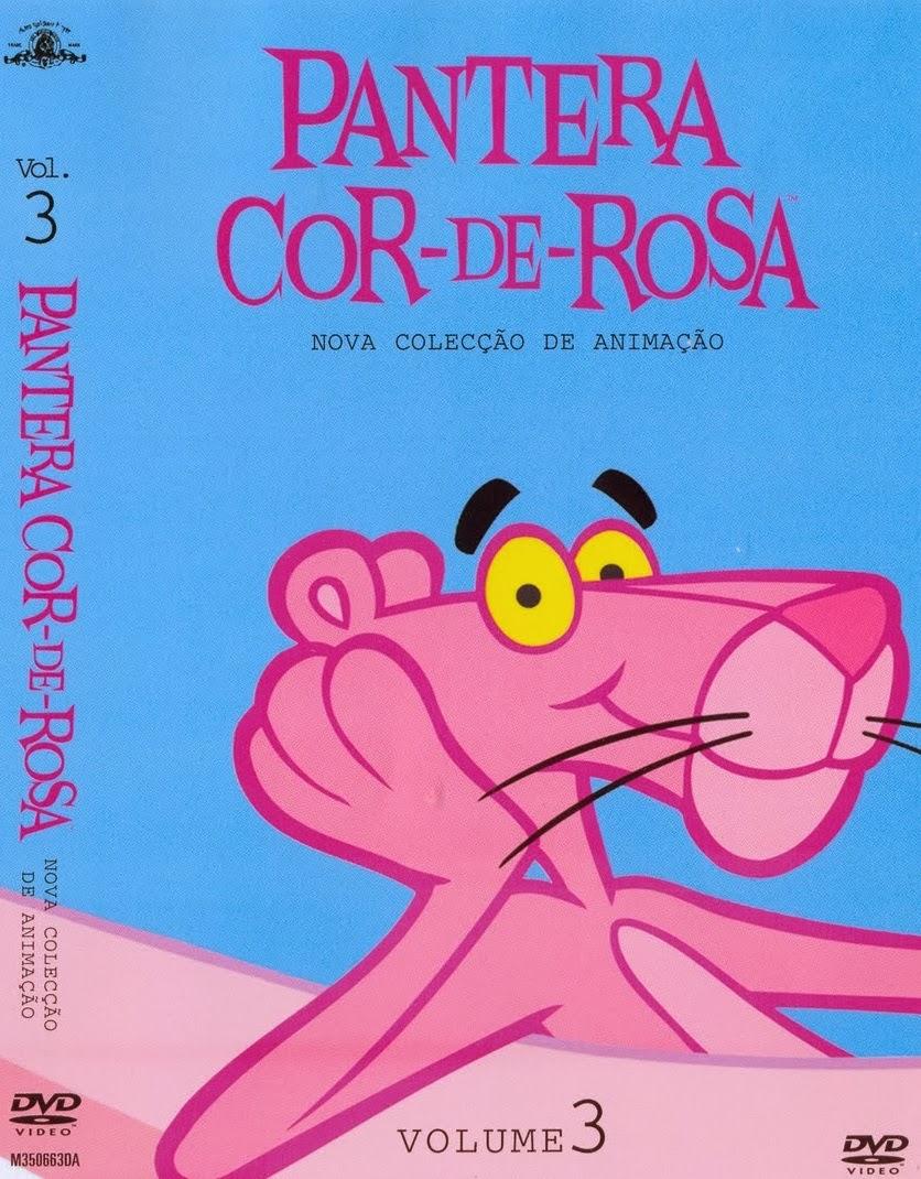 pantera cor de rosa instrumental downloads