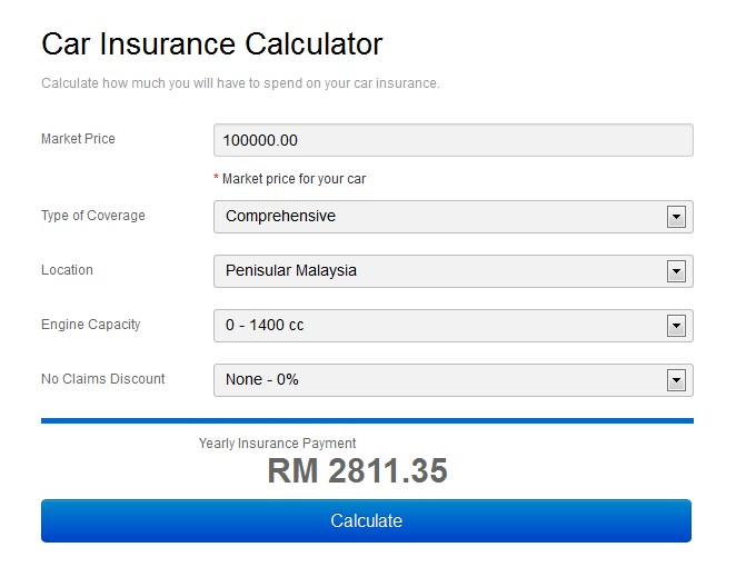 Instant Car Insurance Coverage