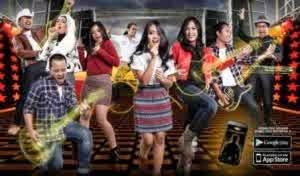 Download Lagu Hanin Dhiya - Rindu Setengah Mati MP3