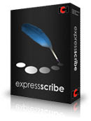 Express Scribe Professional Transcription Software