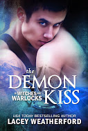 2. The Demon Kiss