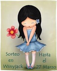 SORTEO♥WINYJACK♥
