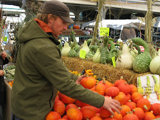 Grounding in the Market