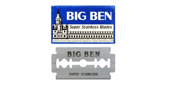 Top 10 Best Safety Razor Blade Brands In The World