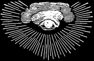 Eye Of Providence Illuminati   RM.
