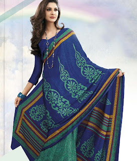 Saree Design For This Year Eid+(10) Eid Collection Saree Design