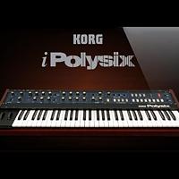Korg iPolysix for iPad - Легенды уходят в матрицу