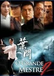 Filme O Grande Mestre 2