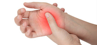 obat tradisional rematik di tangan