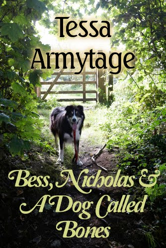 New Release: Bess, Nicholas & A Dog Called Bones
