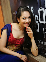 Natalie Rout Photos at Hang Up Press Meet-cover-photo