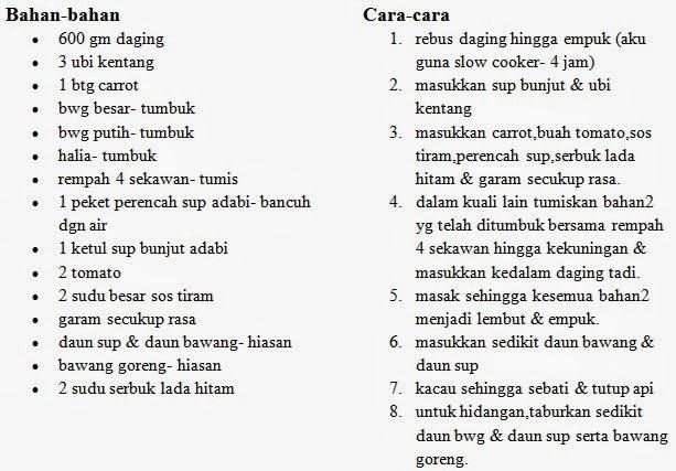 resepi kek batik cheese