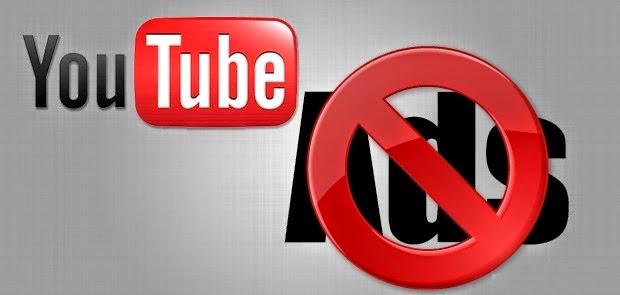 كيفية منع / تخطي إعلانات الفيديو على يوتيوب