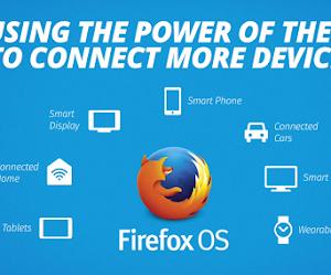 Mozilla también hace hardware y con Firefox OS según Hipertextual