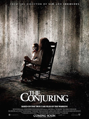 Conjuring : Les dossiers Warren Streaming Film
