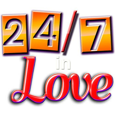 24/7 in Love Now Showing in cinemas nationwide