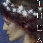 Star of Heaven by Edward Robert Hughes